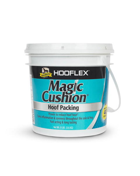 Magic Cushion by Absorbine