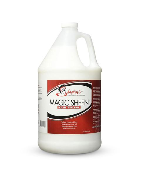 Magic Sheen