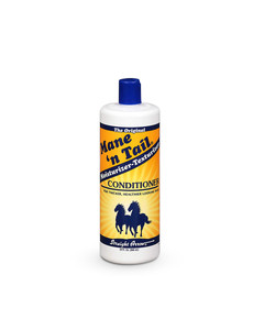 Mane N Tail Conditioner for horses and humans
