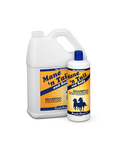 Mane N Tail Shampoo for horses
