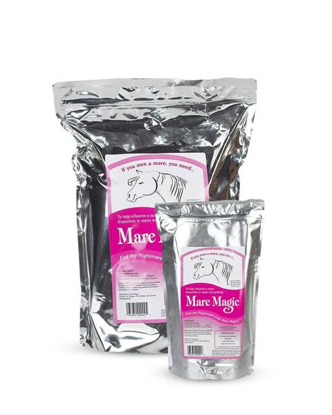 Mare Magic horse supplement