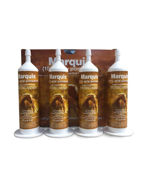 Marquis (ponazuril)