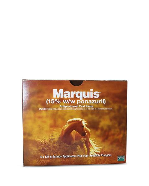 Marquis Paste 4 syringe box