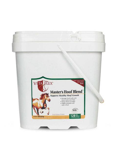 Master's Hoof Blend Formula from Vita Flex