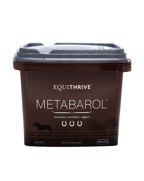 Metabarol by Equithrive