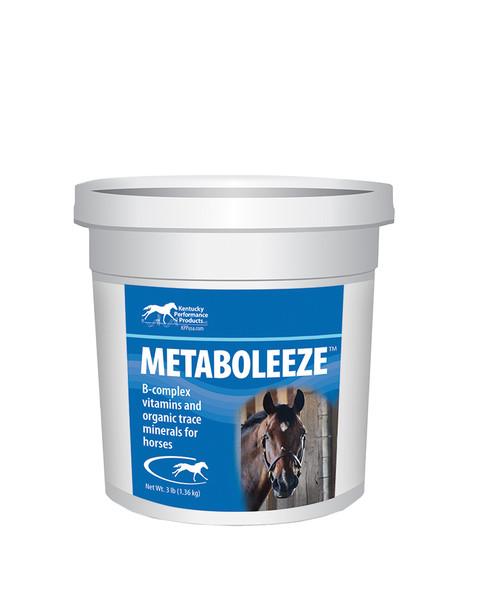 Metaboleeze