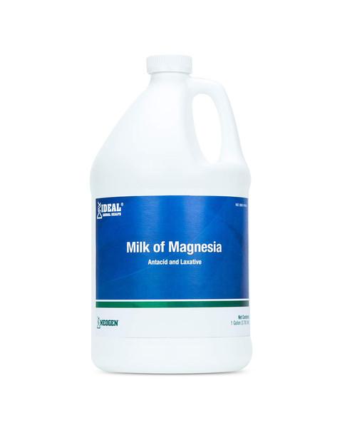 Milk of Magnesia for Horses