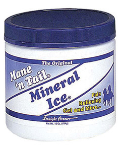 Mineral Ice