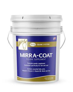 Mirra Coat Powder for horses