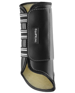 MultiTeq Sheepswool Tall Hind Boot