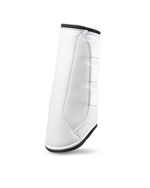 MultiTeq Tall Hind Boot White