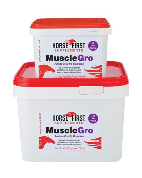 Horse First MuscleGro
