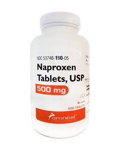 Naproxin Tablets