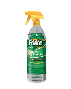 Natures Force Fly Spray