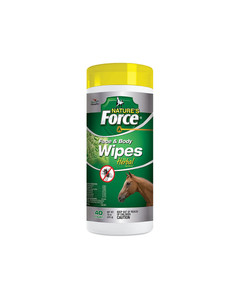 Natures-Force Wipes