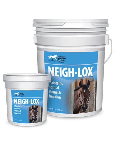 Neigh-Lox