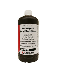 Neomycin Sulfate Oral Solution