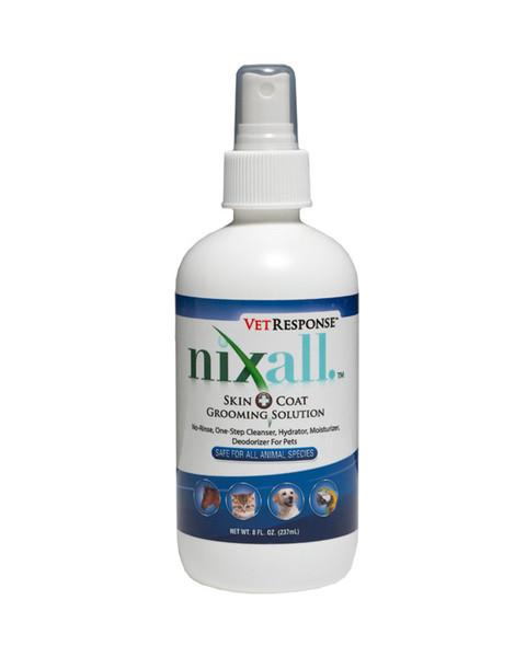 Nixall Skin Coat
