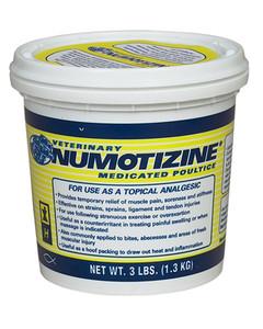 Numotizine Poultice
