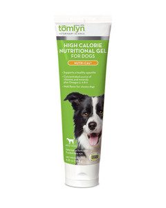 Nutri-Cal High Calorie Dietary Supplement for dogs, cats and puppies from Tomlyn