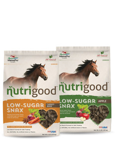 Manna Pro Nutrigood Low-Sugar Snax