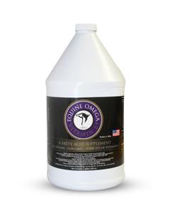 Equine Omega Vitamin E