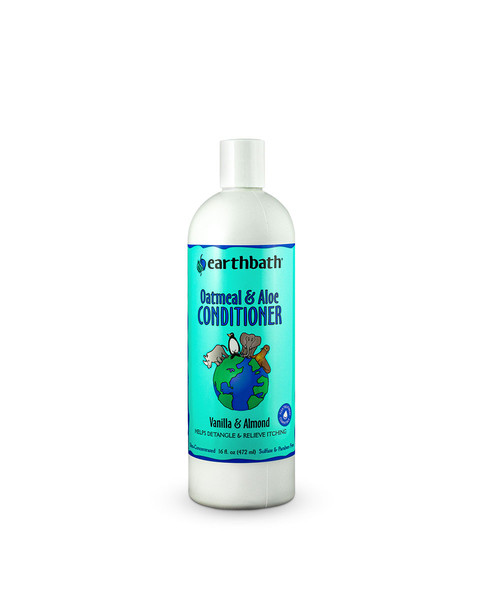 Oatmeal & Aloe Conditioner from Earthbath