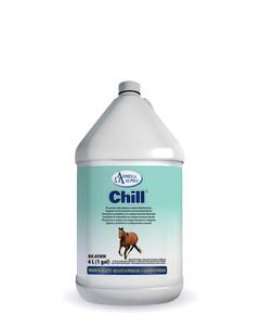 Omega Alpha Chill for horses