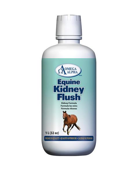 Omega Alpha Kidney Flush