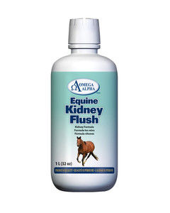 Omega Alpha Kidney Flush