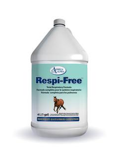 Omega Alpha Respi Free