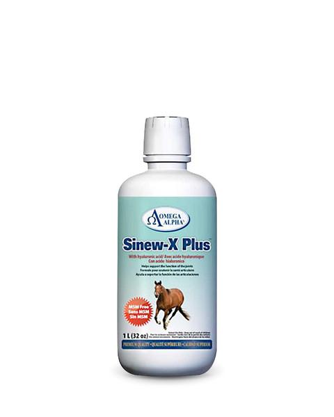 Omega-Alpha Sinew-X Plus