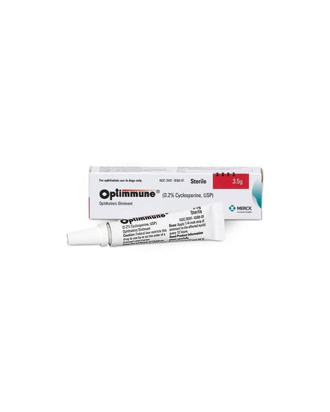 Optimmune Ointment