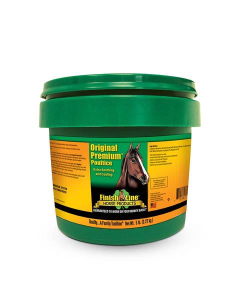 Finish Line Original Premium Poultice