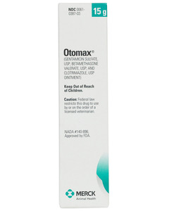 Otomax Ointment
