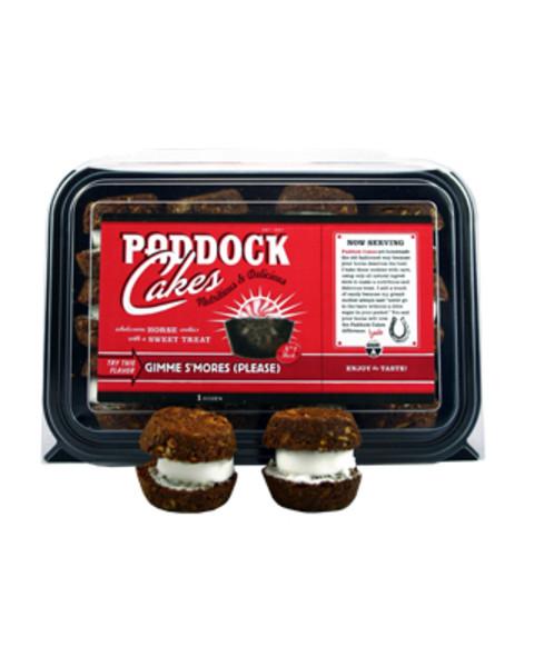 Paddock Cake S'Mores