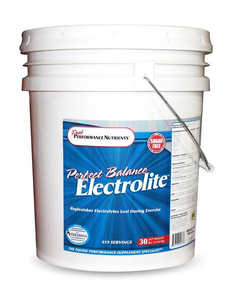 Perfect Balance Electrolite