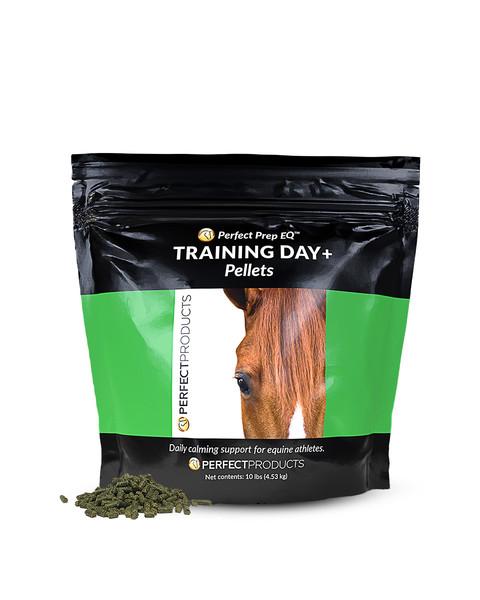 Perfect Prep EQ Training Day Pellets