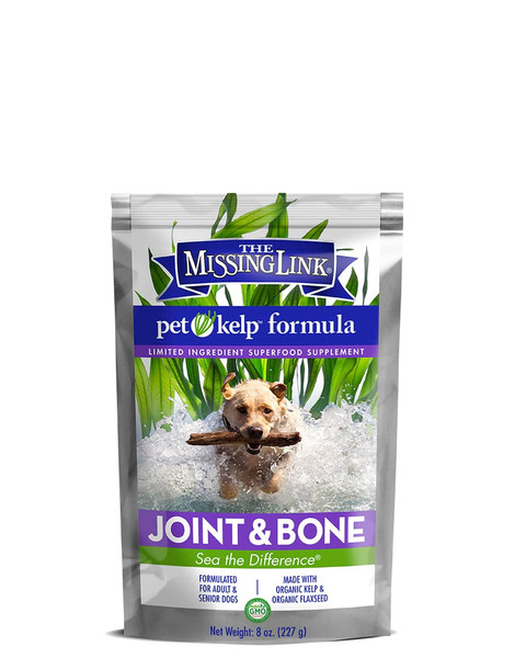 Missing Link Pet Kelp Joint Powder