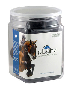 Plughz stable pack