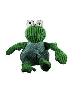 Plush Frog