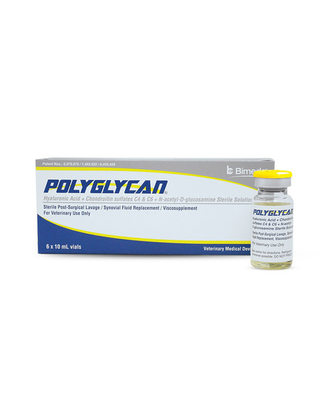 polyglycan for horses