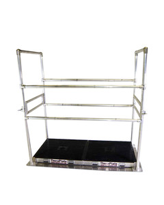 Theraplate Portable Stocks 3' x 7'