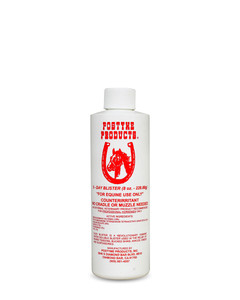 Postyme 5 Day Blister for horses