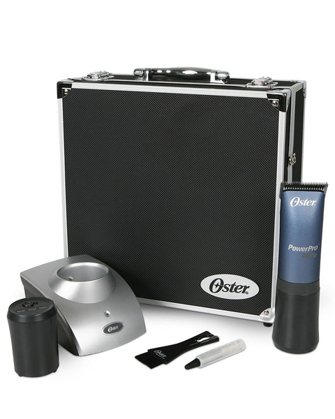 Oster PowerPro Ultra Cordless Clipper Kit