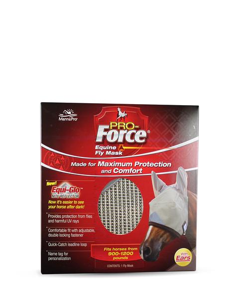 Pro-Force Fly Mask