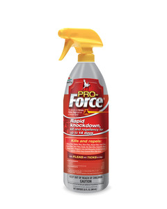 Pro Force Fly Spray