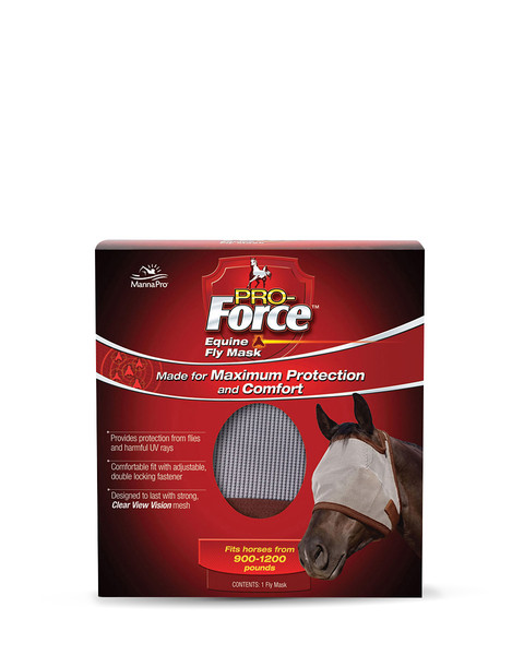 ProForce Fly Mask w/out Ears