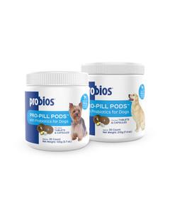 Probios Pro-Pill Pods with Probiotics