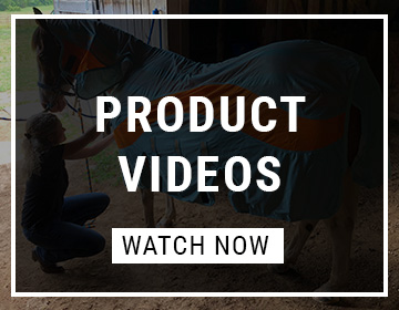 Product Tutorials on Youtube from FarmVet Equine Supply
